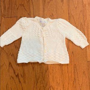Ralph Lauren Baby Sweater 9 Months